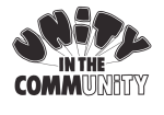 Unity in the community