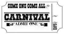Image of carnival ticket.
