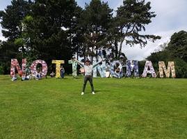 Nottingham sign #16